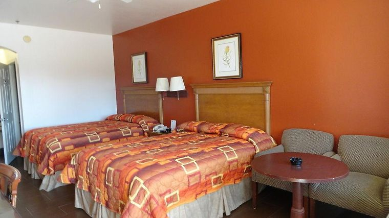 Superieur °HOTEL PALACE INN BROWNSVILLE, TX 2* (United States)   From US$ 112 | BOOKED