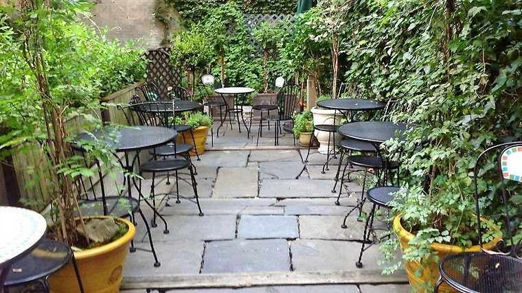 HOTEL CHELSEA PINES INN NEW YORK, NY 3* (United States) - from US ...