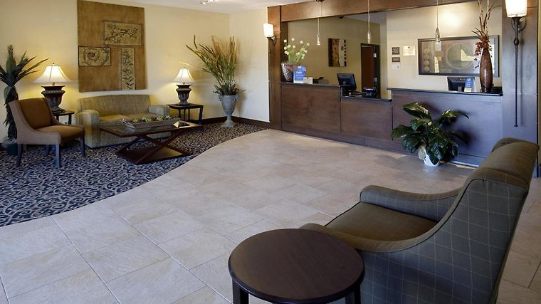 Best Western Oakdale Inn photos Interior