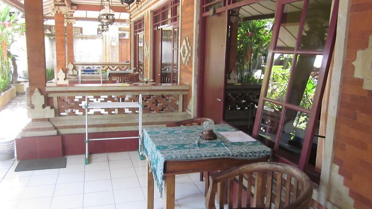 Lestari Homestay photos Exterior