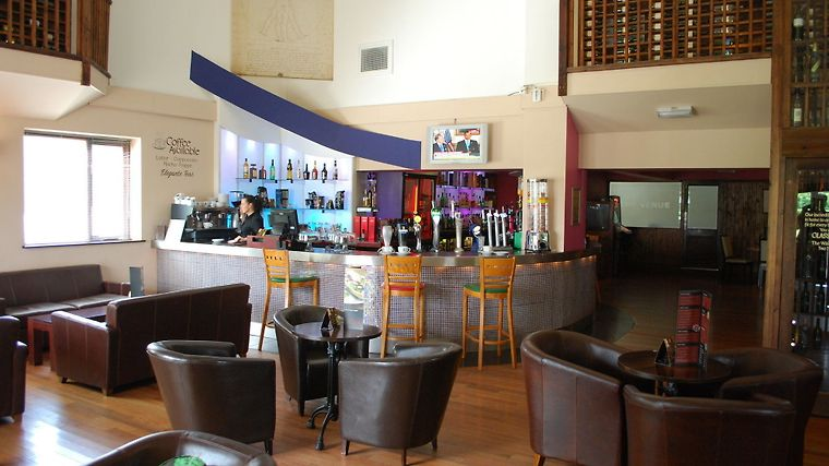 Sporting Lodge Middlesbrough Restaurant Bar / Lounge