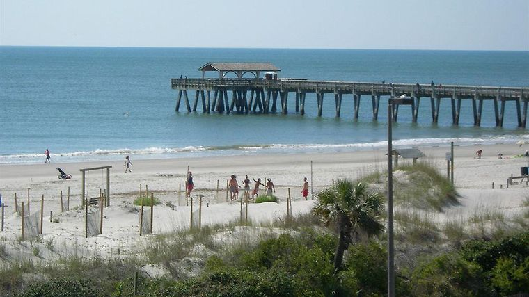 Hotel Tybee Island Ga 3 United States From Us 223 Booked