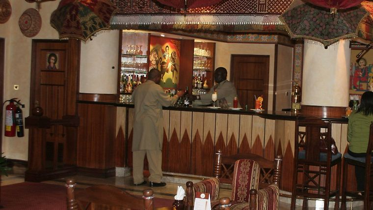 Serena Restaurant Bar / Lounge
