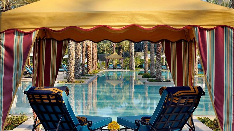 One And Only Royal Mirage Residence photos Facilities Pool