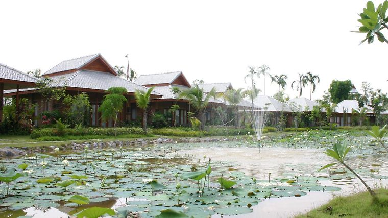 Phowadol Resort & Spa Exterior