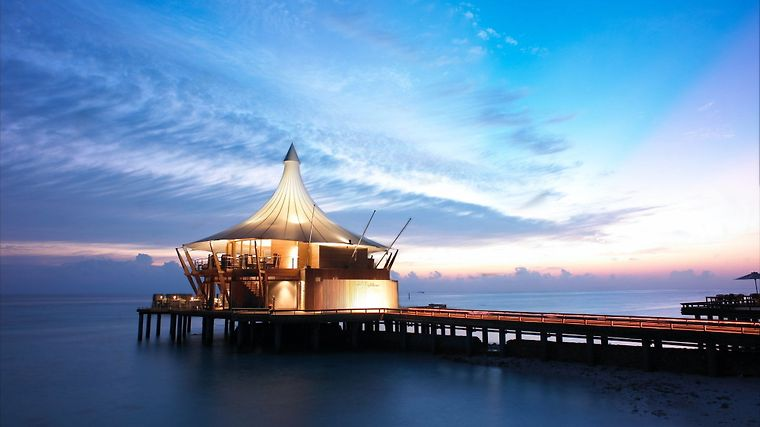 Baros Maldives Amenities More Pictures