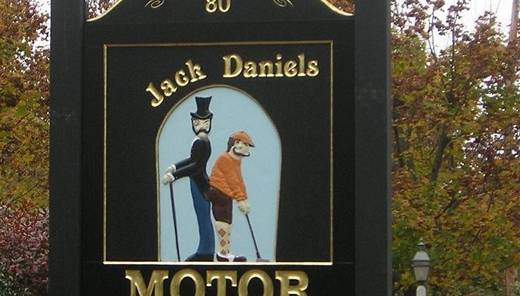 Hotel Jack Daniels Motor Inn Peterborough Nh 2 United