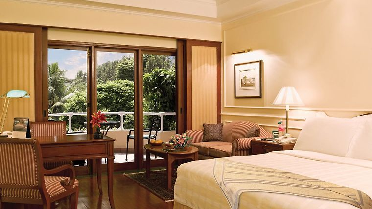 The Oberoi Bangalore photos Room Guest room
