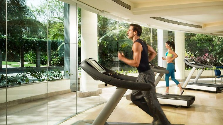 Taj Wellington Mews photos Facilities Health club