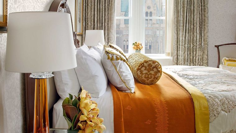 The Pierre, A Taj Hotel, New York Room Suite
