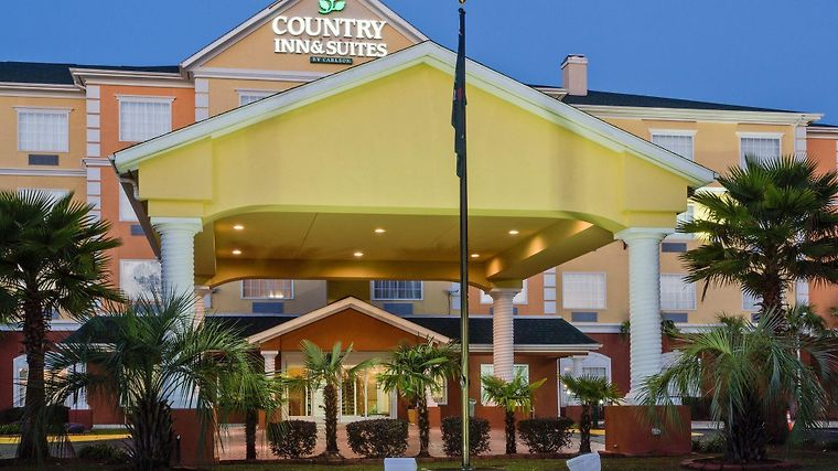 Country Inn & Suites By Carlson, Pensacola, W. Fl Exterior