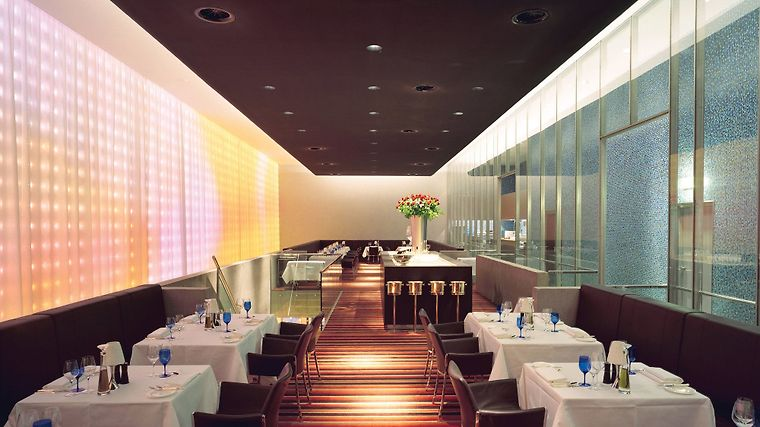 Worldhotel Grand Winston The Hague - Rijswijk Restaurant Restaurant