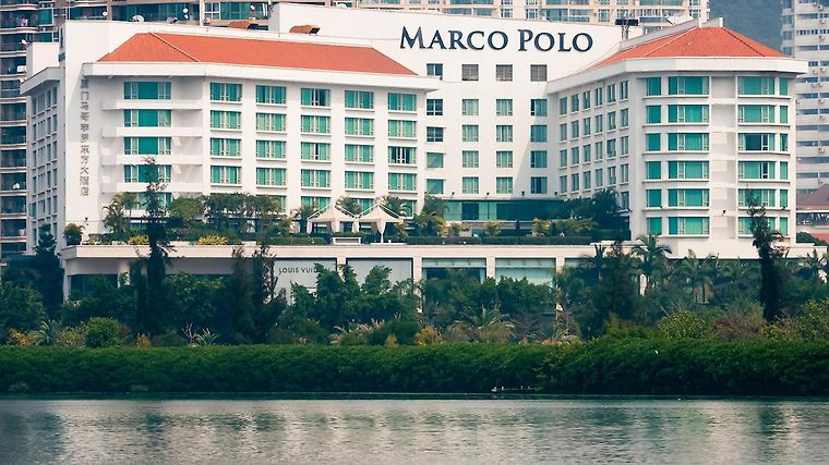 Marco Polo photos Exterior