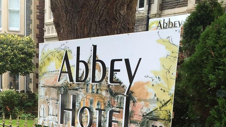 The Abbey Hotel Exterior