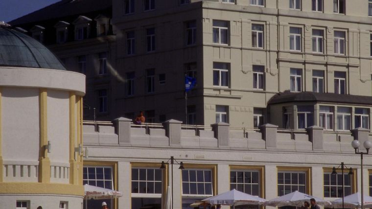 Nordsee Hotel Exterior