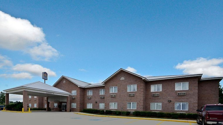 Best Western Woodstone photos Exterior