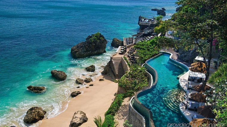 Ayana Resort And Spa Bali Exterior