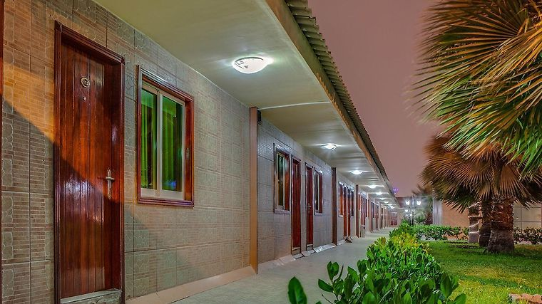 Marhaba Resort & Hotel photos Exterior