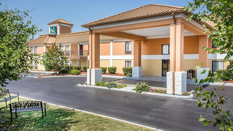Comfort Inn Richburg photos Exterior