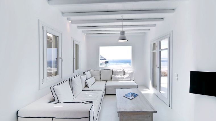 Mykonos Dream Properties & Services photos Exterior