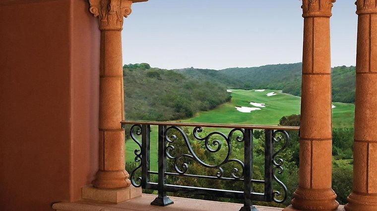 HOTEL FAIRMONT GRAND DEL MAR SAN DIEGO, CA 5* (United States) - from ...