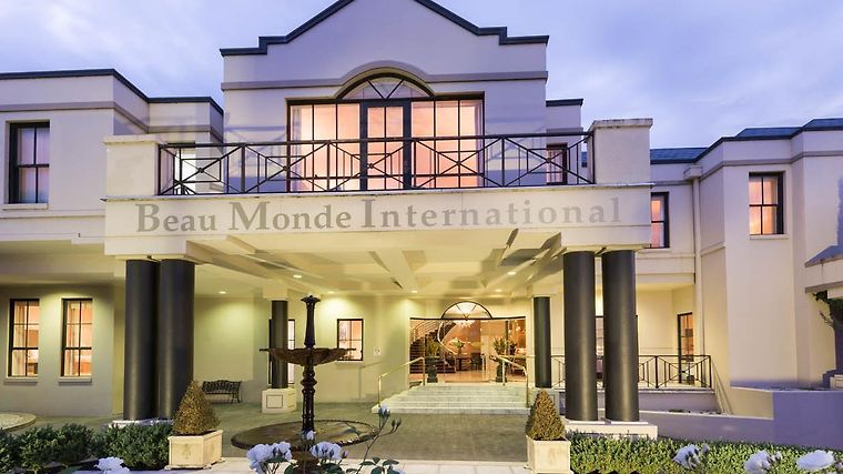 Beau Monde International photos Exterior