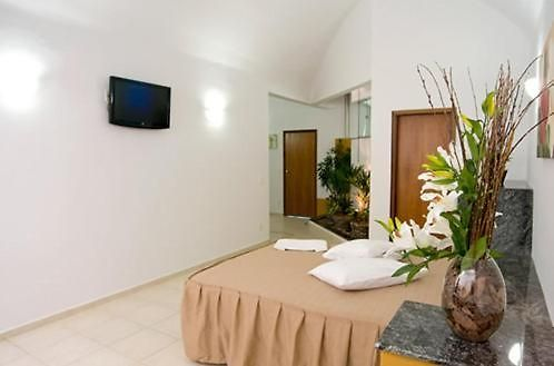 Six Suite Hotel - Limeira photos Exterior Hotel Six Suite Limeira