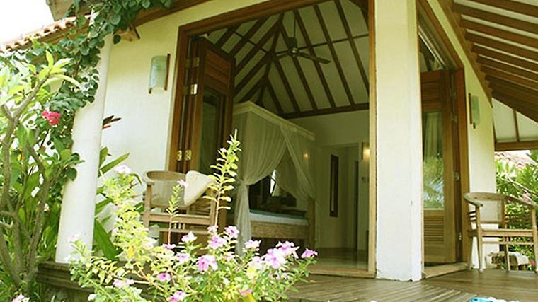 Vineyard Bali Villa Exterior The Vineyard Bali