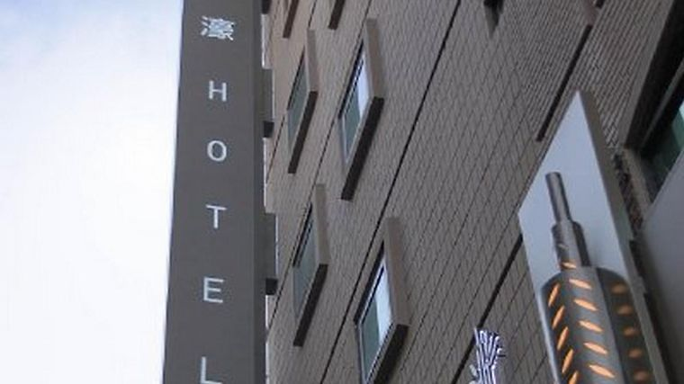 Fuhau Hotel photos Exterior