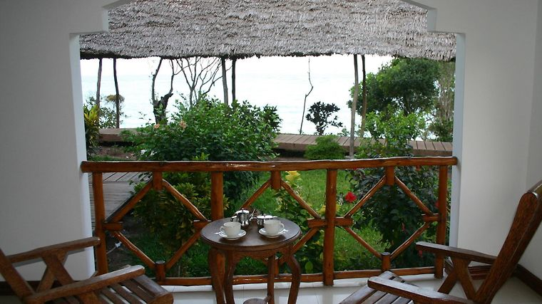 Ras Michamvi Beach Resort photos Exterior