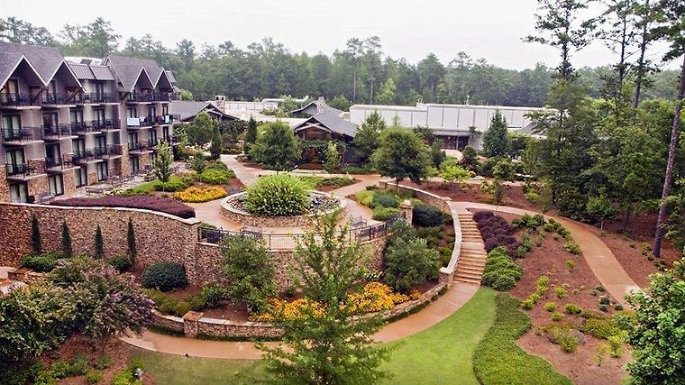 HOTEL LODGE AND SPA CALLAWAY GARDENS PINE MOUNTAIN GA 4 United
