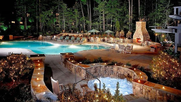 Superior °HOTEL AUTOGRAPH COLLECTION LODGE AND SPA AT CALLAWAY GARDENS PINE  MOUNTAIN, GA 4* (United States)   From £ 146 | HOTELMIX Images