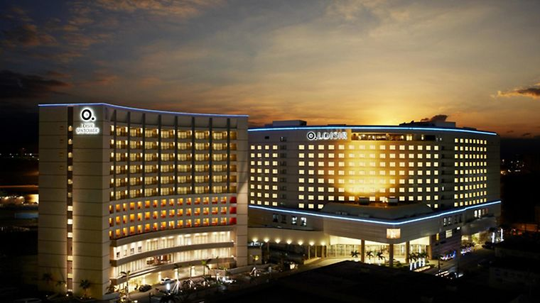 Loisir Hotel & Spa Tower Naha photos Exterior