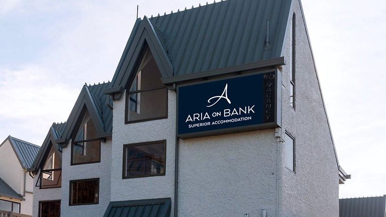 Aria On Bank photos Exterior