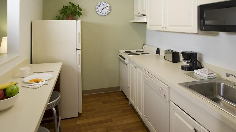 Extended Stay America - Fort Wayne - North Room