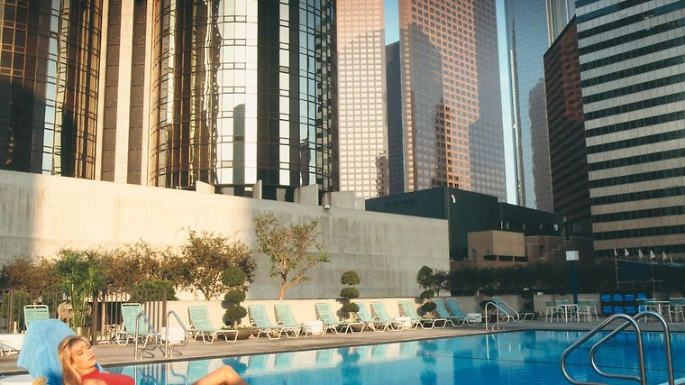 The Westin Bonaventure Hotel & Suites, Los Angeles photos Exterior