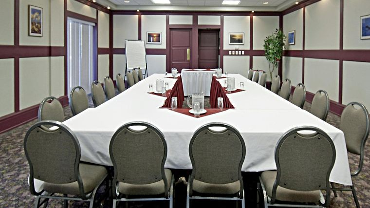 Best Western Lakeside Inn & Conference Cen Facilities
