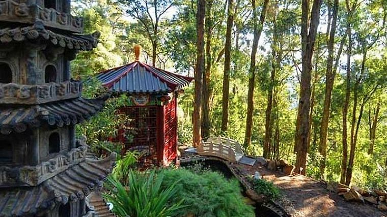 Mt Dandenong Imperial Retreat photos Exterior