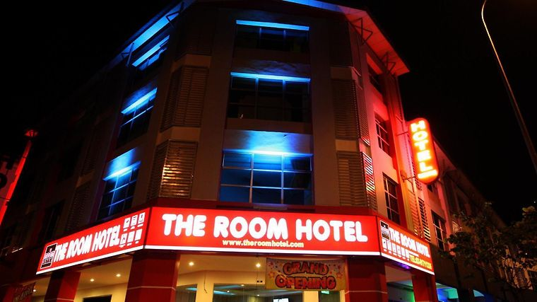 The Room Hotel photos Exterior