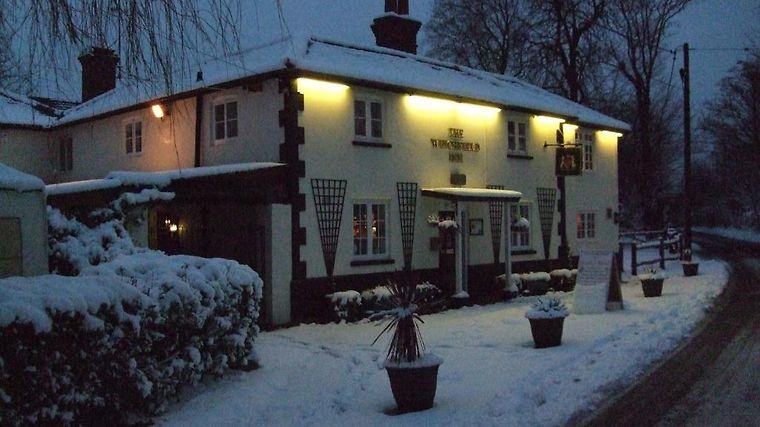The Winchfield Inn Exterior Hotel information