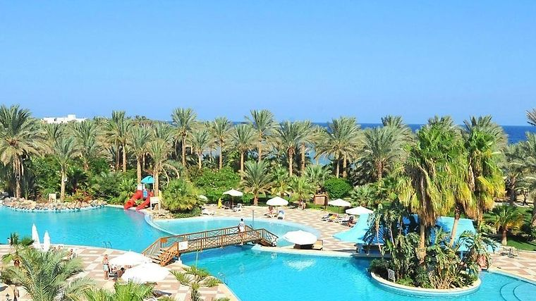 Brayka Resort Marsa Alam photos Exterior