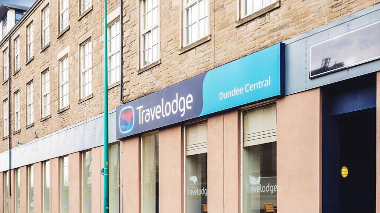 Travelodge Dundee Exterior