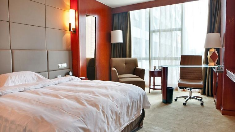 Empark Grand Hotelfuzhou photos Exterior