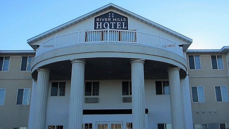 River Hills Hotel Mankato Mn 3 United States From Us 120 Booked