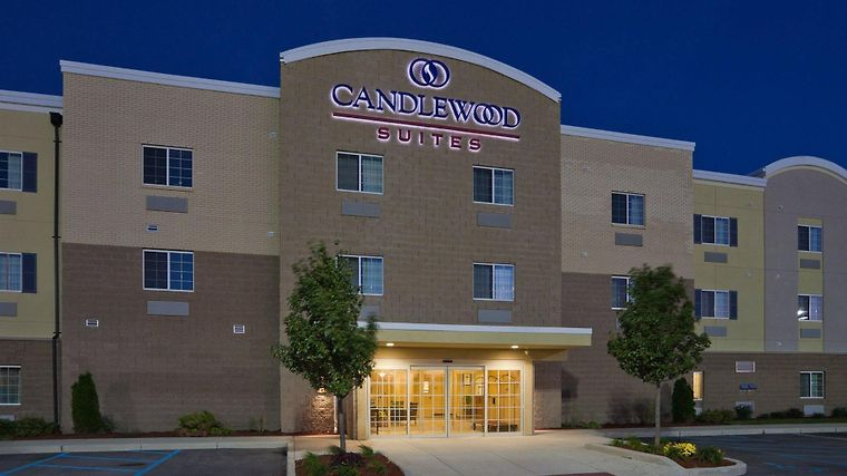 Candlewood Suites photos Exterior