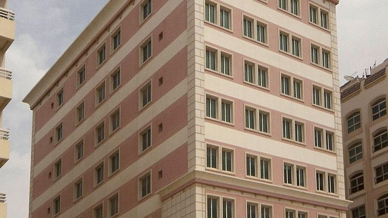 La Villa Najd Hotel Apartments photos Exterior