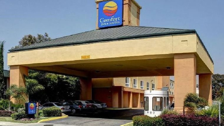Hotel Comfort Inn Suites Oakland Ca 3 United States From Us 179 Booked