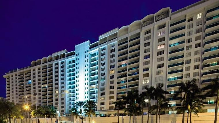 Hotel The Perry South Beach Miami Fl 4 United States From Us 1275 Booked