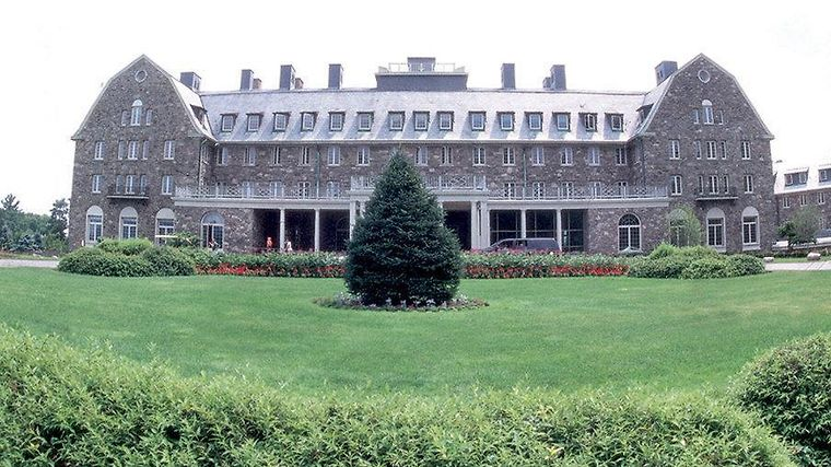 HOTEL SKYTOP LODGE SKYTOP, PA 3* (United States) - from US$ 239 | BOOKED