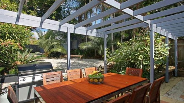 Harkaway Holiday House Byron Bay Exterior